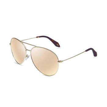威古氏女款防紫外线偏光墨镜太阳眼镜3025V
