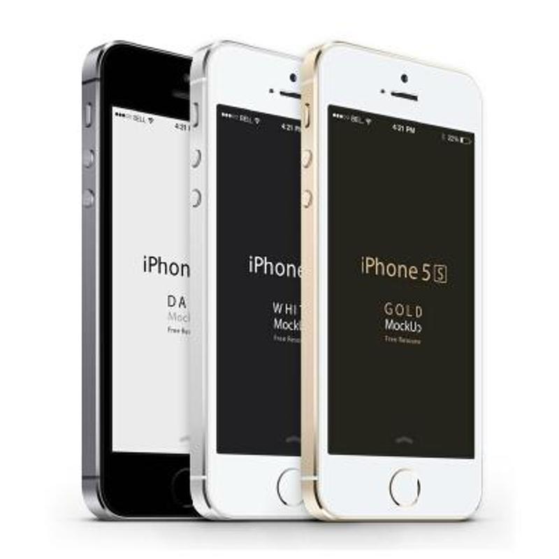 苹果iphone5s 原装行货手机