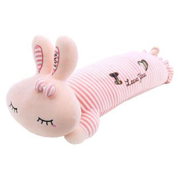 兔子毛绒玩具女孩玩偶睡觉抱枕公仔懒人床上布娃娃生日礼物女