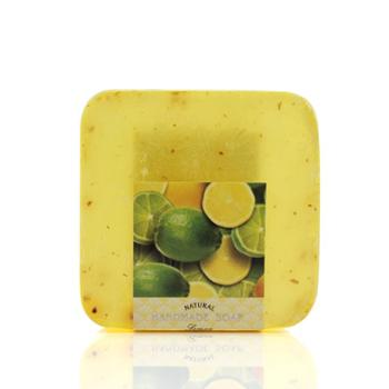 雅比特柠檬精油手工皂105g