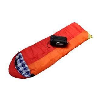 诺可文带帽信封睡袋B017