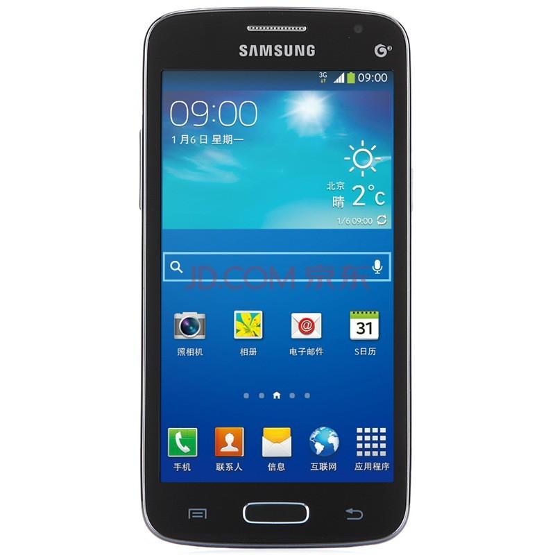 Samsung 三星 sm G3818 四核3G手机 智能手机