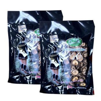 贵阳恒昌香菇150克*2袋 肴之缘贵州特产送人礼品自己吃很放心无添加无硫磺