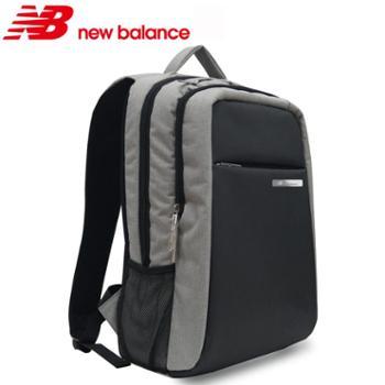 授权真品 新百伦New Balance 双肩背包 商务休闲 户外包 电脑包