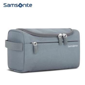 新秀丽(Samsonite) 大容量 便携旅行男女 洗漱包 化妆包