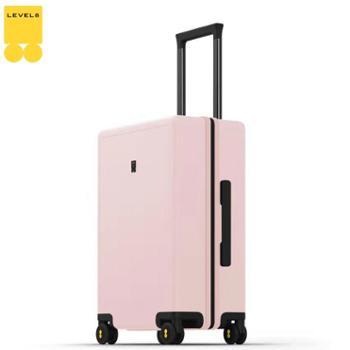 地平线8号(LEVEL8) 20寸PC行李箱 拉杆箱 万向轮旅行箱