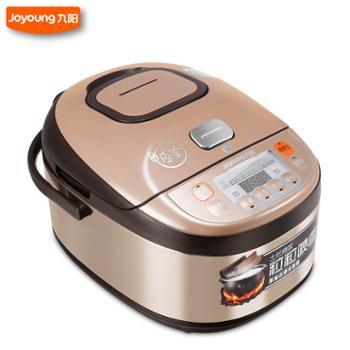 九阳/Joyoung 4L大容量 原釜内胆可预约智能电饭煲