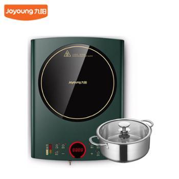 九阳(Joyoung) 大火力防辐射电磁炉 C22-F2