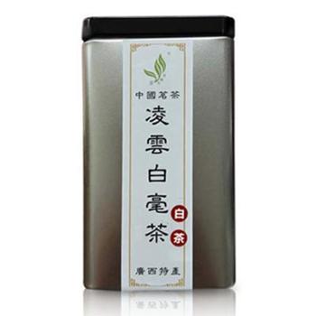 凌云县-白茶-4白毫仙80克