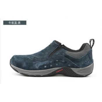 探路者17秋冬新款户外男女情侣耐磨保暖徒步营地鞋TFJF91712/92712