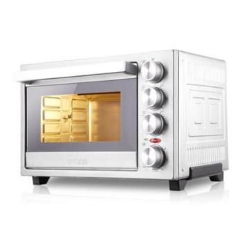 UKOEO HBD-3001厨房家电烤箱家用烘焙32L