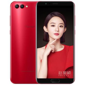 【国行正品】HUAWEI/华为荣耀V10全网通4G手机双卡双待
