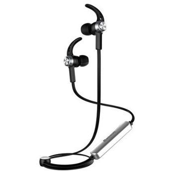 BASEUS/倍思 B11磁吸无线运动4.1蓝牙耳机跑步双耳挂耳式音乐耳塞