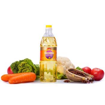 新疆扶贫庄子开拓1L食用红花籽油仅限新疆地区活动,其他地区暂不购买