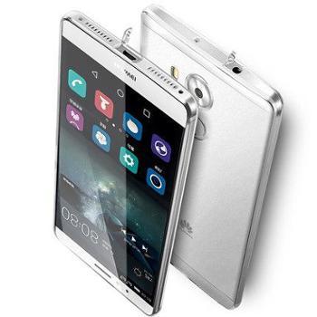 华为mate8手机壳mate8保护套华为mate8硅胶透明手机套薄
