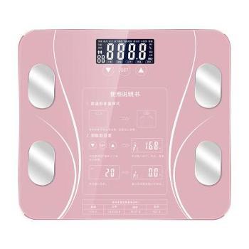 多功能智能体脂秤家用人体称电子秤体重秤人体健康脂肪秤体脂称