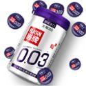 尚牌薄0.03薄安全套20只罐装003薄避孕套情趣用