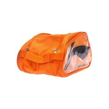 李宁洗漱包羽毛球湿物袋毛巾洗漱包运动户外洗漱用品装备