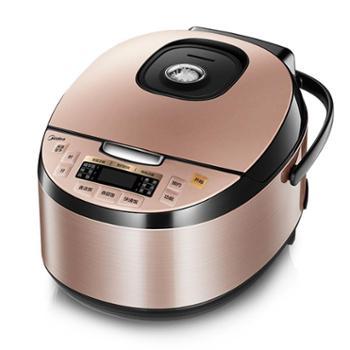 美的(Midea)全智能电饭煲MB-RS4091