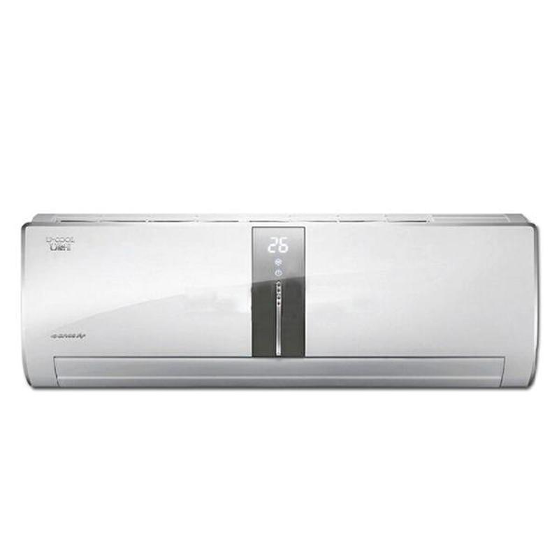 格力(gree)kfr-26gw/(26551)fnab-a3 大1p挂机定频冷暖空调 白色(限