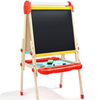 特宝儿多功能可升降支架式儿童画板120383