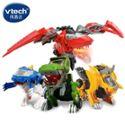 vtech/伟易达变形恐龙-守护者·镰刀龙