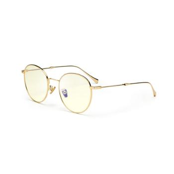Jardind'amour防蓝光电脑手机护目镜金色