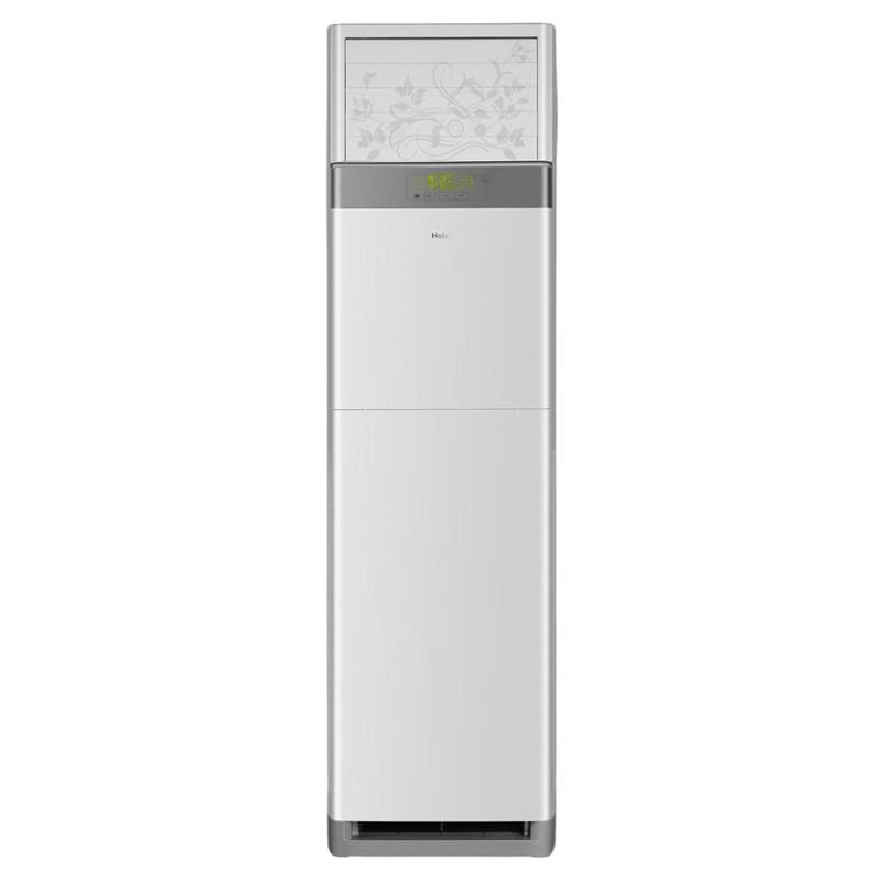 haier/海尔 kfr-50lw/01naf13/大2匹/海尔空调冷暖柜机/柜式空调