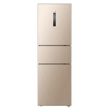 统帅冰箱 BCD-258WLDEBU1