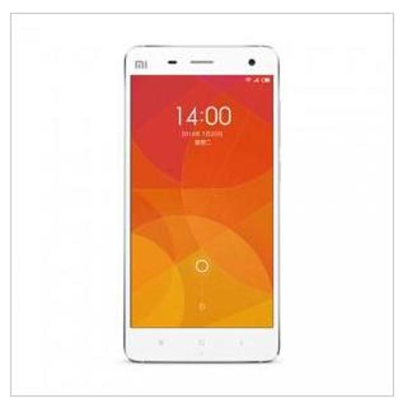 miui 小米 小米手机4正品现售 联通3g版白色