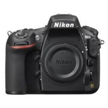 尼康(Nikon) D810 单反相机 单机身
