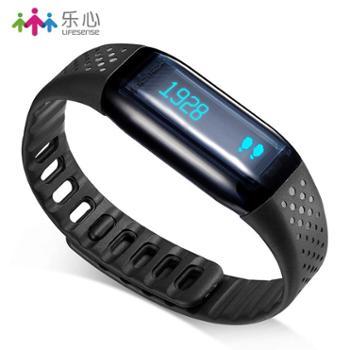 乐心 mambo-1 智能手环 蓝牙4.0 睡眠运动管理 运动手环计步器