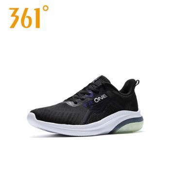 361运动鞋572024406男网面透气跑步鞋男士减震休闲鞋