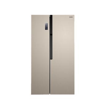 容声BCD-533WRS2HP对开门冰箱家用双开门533L变频风冷式
