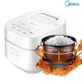 Midea/美的 MB-WHS30C96 智能IH电饭煲锅3L