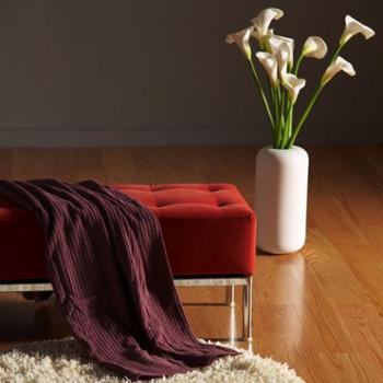 流香古榆绿牡丹木地板强化木地板皇家橡木E0环保健康地板绿森木业1