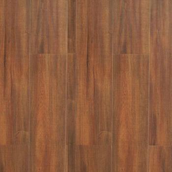 黑胡桃 强化木地板1 皇家橡木 E0环保 健康地板 绿森木业EDR125 绿牡丹木地板