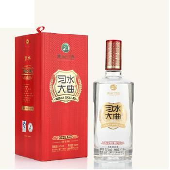 贵州习酒习水大曲42度450ml(浓香型)