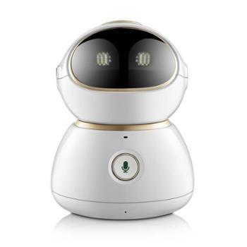 好帅 Q7 智能机器人