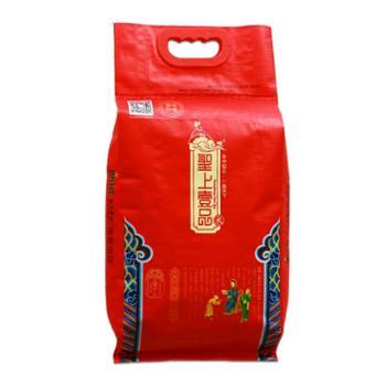 圣上壹品五常大米10kg 红钻稻花香