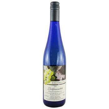 莱茵黑森半甜白葡萄酒750ml
