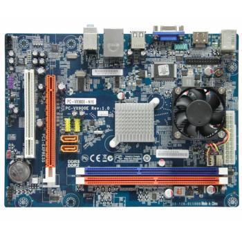 GIFAVX9000N16低功耗工控主板