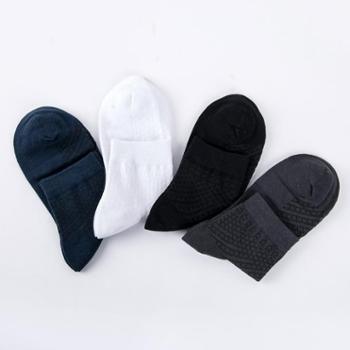 苹果牌休闲男袜 吸汗袜 棉袜 高品质袜子 厂家直销 12双(1200款)