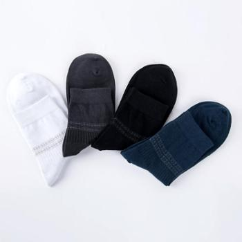 苹果牌休闲男袜 吸汗袜 棉袜 高品质袜子 厂家直销 12双(1133款)