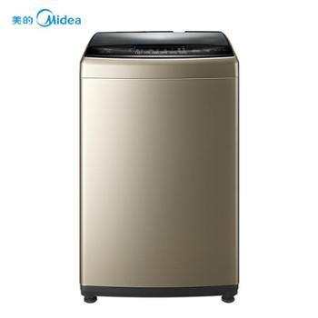 美的(Midea)MB80-6100WDQCG8公斤洗衣机