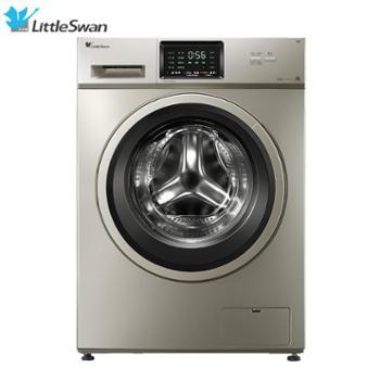 小天鹅(LittleSwan)TG80-1420WDXG8公斤滚筒洗衣机
