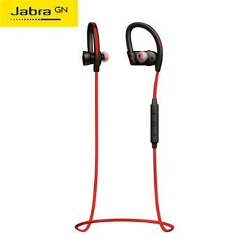 捷波朗JabraPACE立体声音乐运动蓝牙耳机