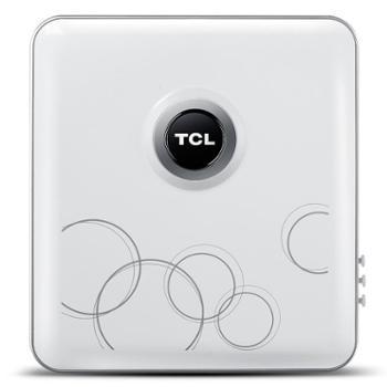 TCL TJ-GU0501A01五级超滤净水机 家用全罩净水器