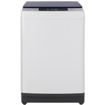 TCLXQB80-36SP8公斤全自动波轮/家用桶风干/大容量洗衣机