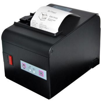 佳博GP-80250IA票据打印机